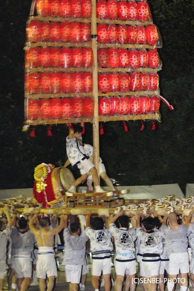 生根神社のだいがく祭